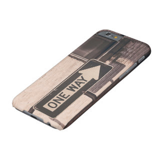 One way barely there iPhone 6 case