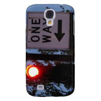 One Way Samsung Galaxy S4 Covers