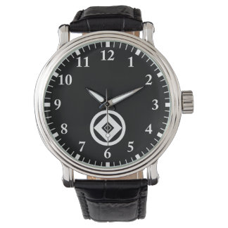 One willow house double nail 貫 watches