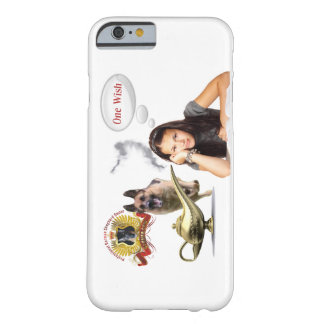One Wish - German Shepherd Barely There iPhone 6 Case
