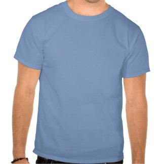 """One With Water"" Elemental Mandala T Tee Shirt"