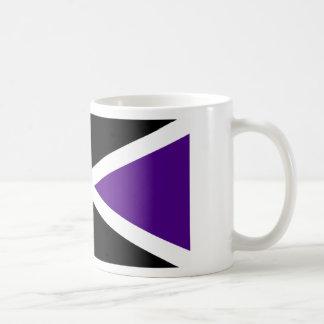 One World Kingdom Flag Coffee Mugs