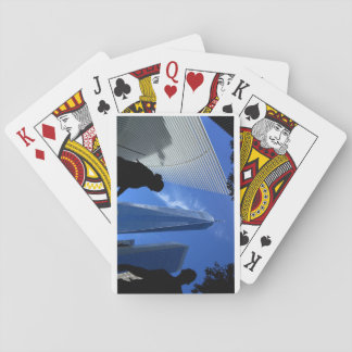One World Observatory(Freedom Tower)Playing Cards