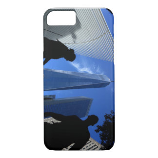 One World Observatory(FreedomTower)iphone 8/7case iPhone 8/7 Case