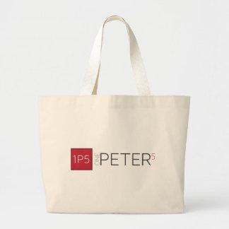 OnePeterFive Swag Jumbo Tote Bag