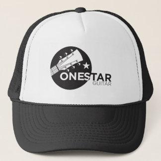 OneStar_PNG Trucker Hat