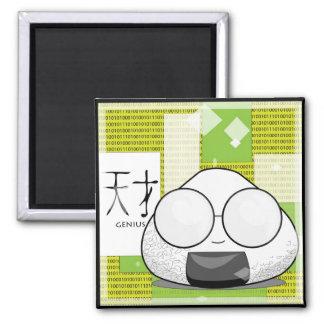 Onichibi - Nerd Magnet