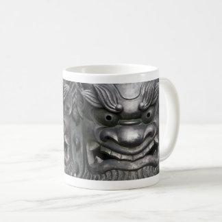 Onigawara Coffee Mug