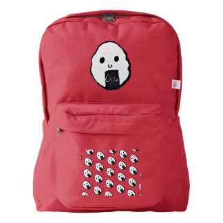 Onigiri Backpack