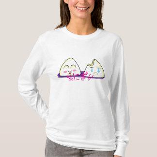 Onigiri Hoodie shirt