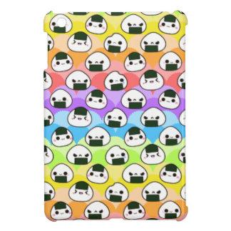 Onigiri Rice Balls iPad Mini Cases