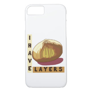 Onion - Phone Case