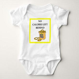 onion rings baby bodysuit