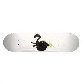 Onion Sheep 20.6 Cm Skateboard Deck