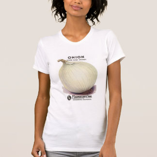 Onion White Sweet, F. Lagomarsino & Sons T-Shirt