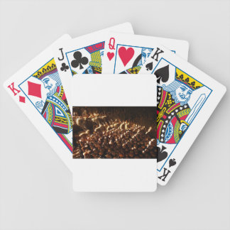 Onions galore bicycle playing cards