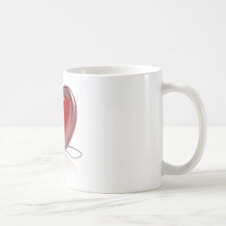 Online dating concept coffee mugs