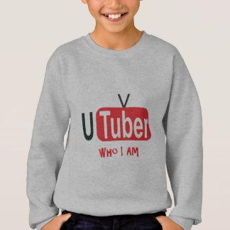Online video Who I Am Sweatshirt
