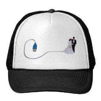 OnlineDating041809 Mesh Hats