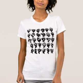 Only 30 hats to wear! T-Shirt