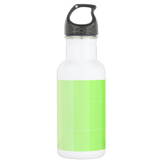 Only Color Lime Yellow Ombre 532 Ml Water Bottle