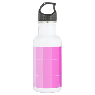 Only Color Magenta Pink Ombre 532 Ml Water Bottle