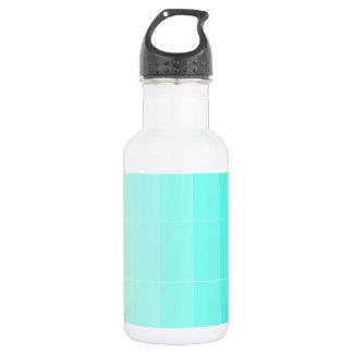 Only Color Sea Green Ombre 532 Ml Water Bottle