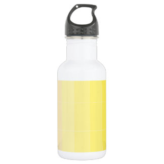 Only Color Sunny Yellow Ombre 532 Ml Water Bottle