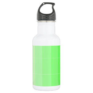 Only Color Yellow Yellow-Green Ombre 532 Ml Water Bottle
