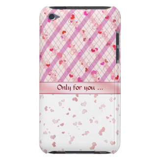 Only for you ... barely there iPod covers