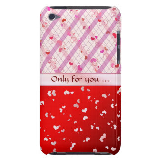 Only for you ... iPod touch Case-Mate case