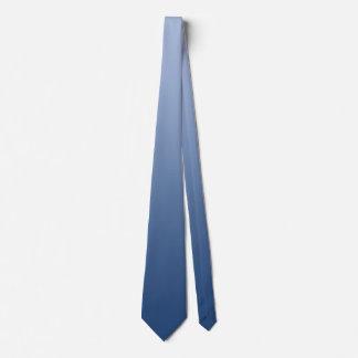 Only Gradients Color - blue + your idea Tie