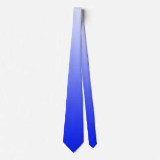 Only Gradients Color - royal blue + your idea Tie
