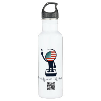 Only Honest 710 Ml Water Bottle