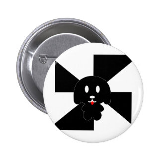 Only Impulse lil pup Pinback Button