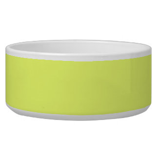 Only Lime yellow solid color