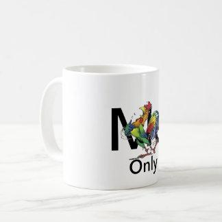 Only me coffee mug