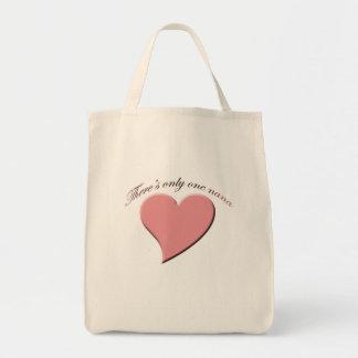 Only one nana tote bag