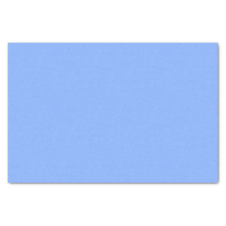 """Only pale sky blue gorgeous background OSCB31 10"""" X 15"""" Tissue Paper"""