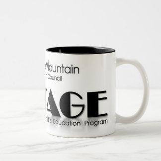 OnStage Mug
