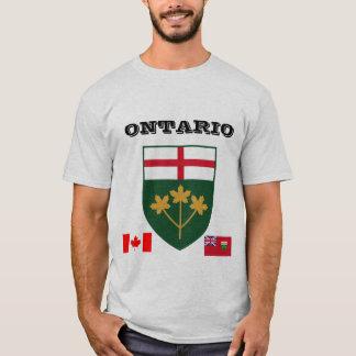 Ontario* Coat of Arms T Shirt