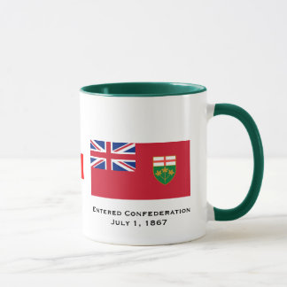Ontario* Coffee Mug