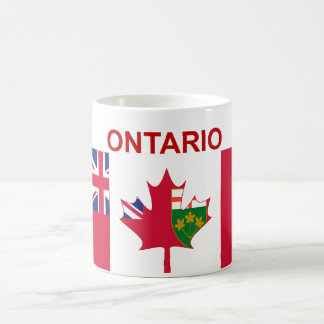 Ontario Coffee Mug