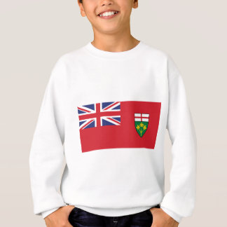 Ontario Flag Sweatshirt