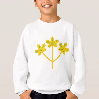 Ontario Golden Maple Leaves Sweatshirt