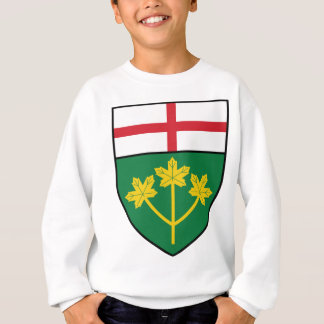 Ontario Shield Sweatshirt