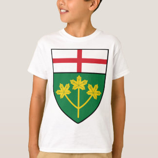 Ontario Shield T-Shirt