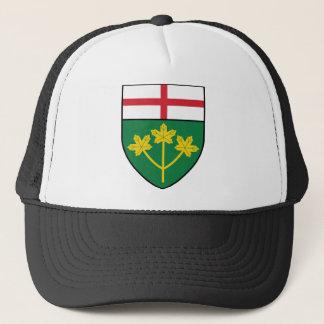 Ontario Shield Trucker Hat