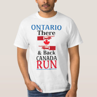 Ontario There & Back Canada Tank