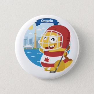 Ontario VIPKID Button